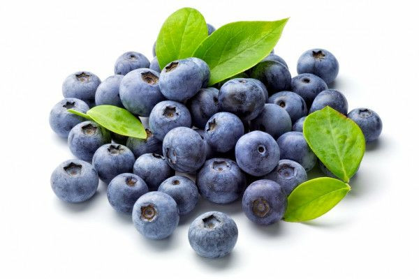 Mirtilos (Blueberry) congelados