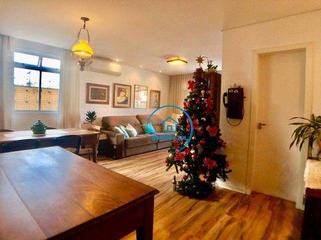 Apartamento à venda, 138 m² por R$ 636.000,00 - Balneário - Florianópolis/SC - Foto 5