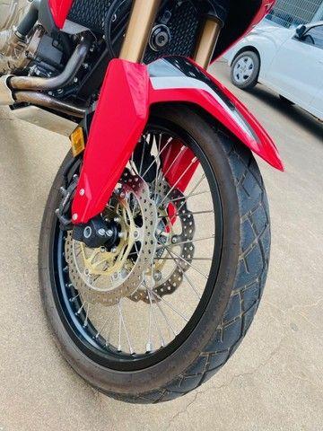 África Twin 1000L 2020 ZERO!! - Foto 7