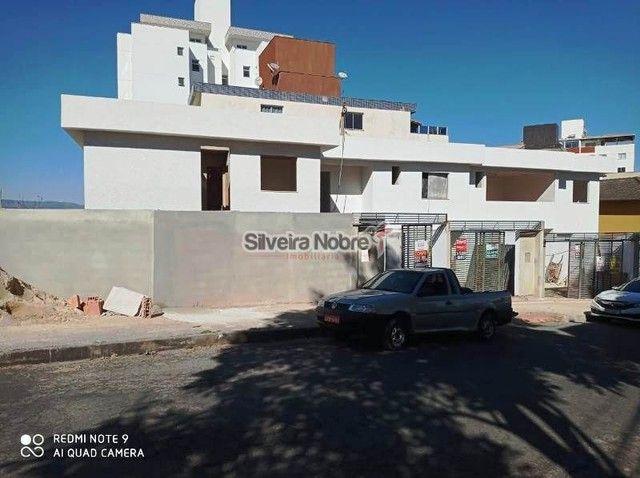 Casa a venda no bairro manac?s, castelo, belo horizonte - Foto 3