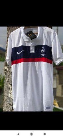 Camisa de time r$60 Premium - Foto 5