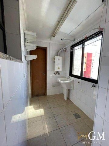 Apartamento para Venda em Presidente Prudente, Vila Formosa, 4 dormitórios, 4 banheiros - Foto 13