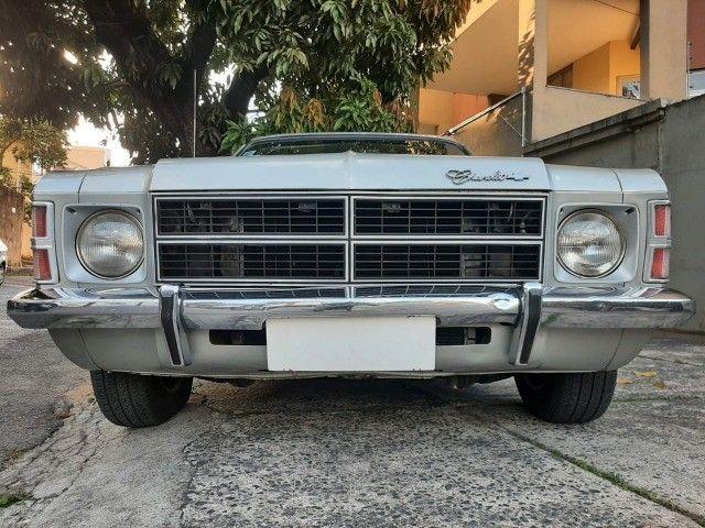 GM/ Caravan Comodoro 4.1 - Foto 16