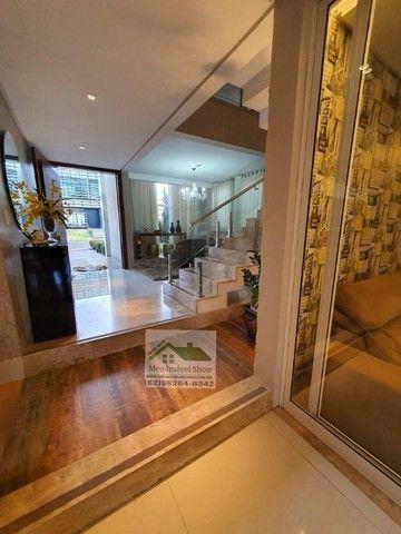 Sobrado Novo - de 411m - 4 suites - Foto 11