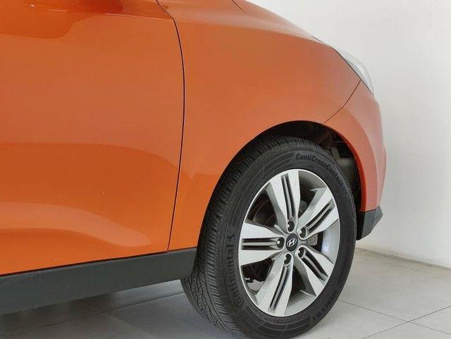 Hyundai IX35 2.0 LAUNCHING EDITION 16V FLEX 4P - Foto 10