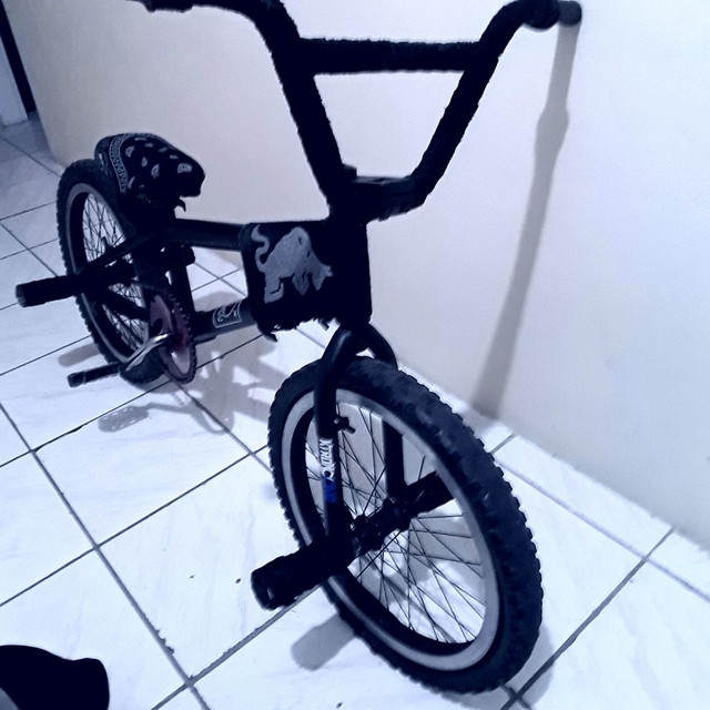 BIKE BMX CROSS  - Foto 6