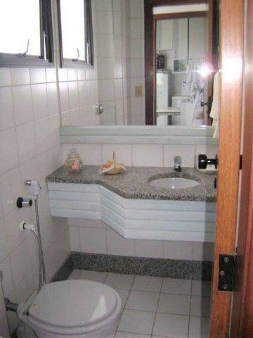 Apartamento para aluguel com 174 metros quadrados com 4 quartos em Candeal - Salvador - BA - Foto 12