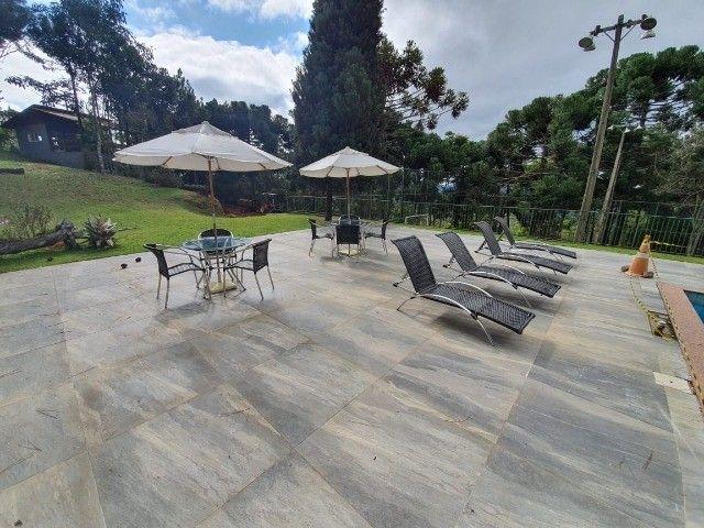 Vendo Lote 2.500 M² com Vista Eterna para Pedra Azul - Condomínio Cerro Azul - Foto 5