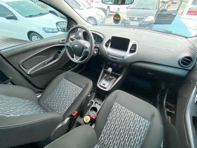 Ford KA SE AT 1.5 HA C - Foto 8