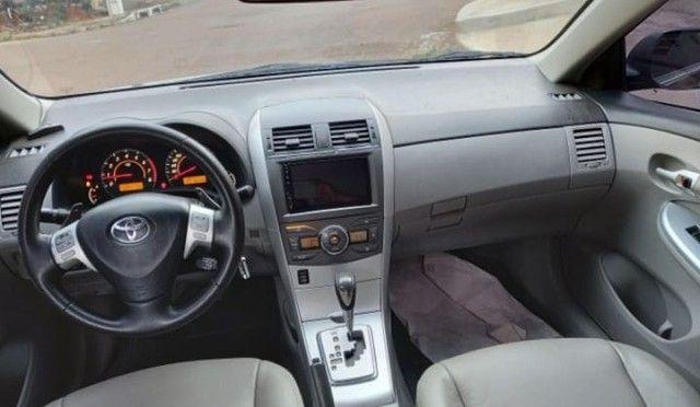 Corolla XEI 2014 2.0 automático - Foto 5