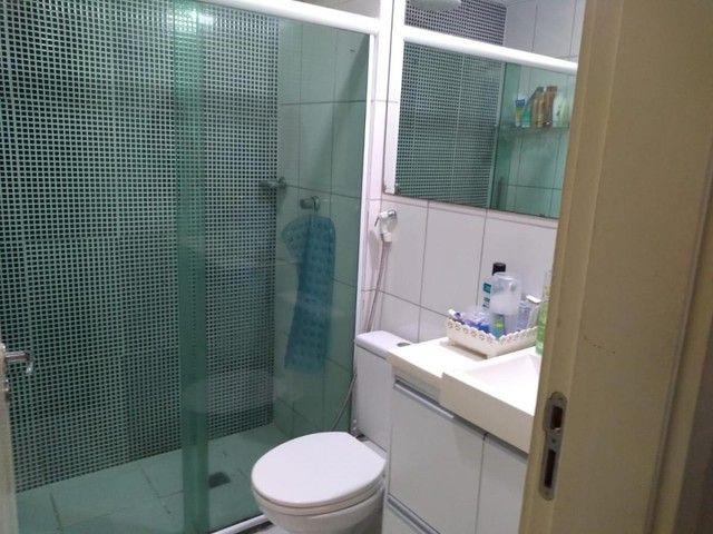Apartamento para Venda em Salvador, Jardim das Margaridas, 2 dormitórios, 1 suíte, 2 banhe - Foto 15