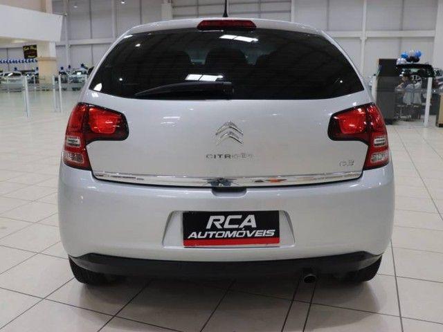 Citroën C3 Tendance 1.5 16V - Foto 5
