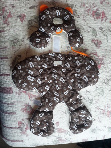 Redutor de bebê conforto - Foto 2