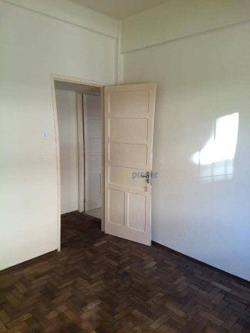 Apartamento com 3 dormitórios para alugar, 120 m² por R$ 1.000,00/mês - Centro - Pelotas/R - Foto 7