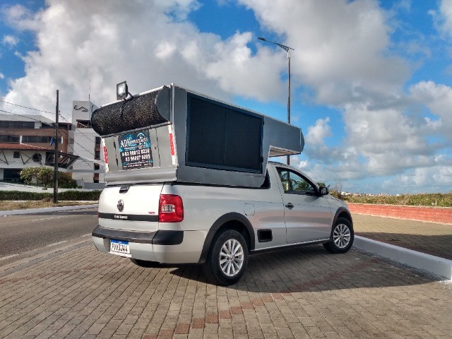 Carro de som, Ady publicidades - Foto 2