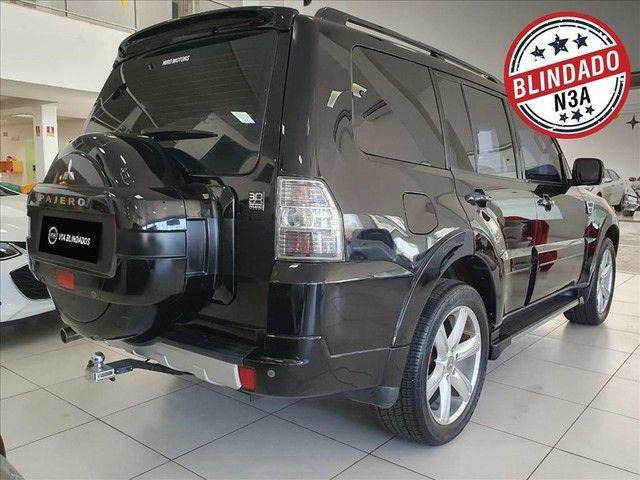 Mitsubishi pajero full 3.8 hpe 4x4 v6 24v gasolina 4p automático - Foto 6
