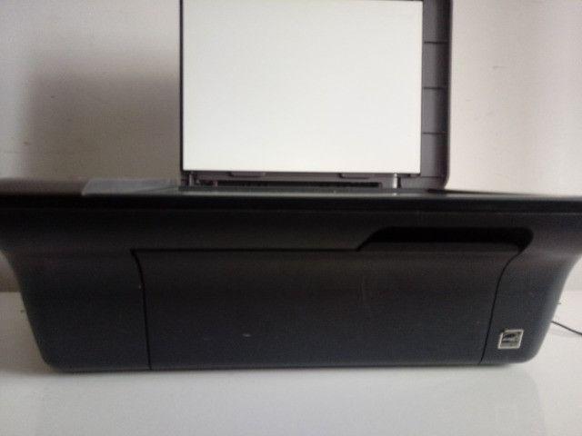 Impressora HP Deskjet 1055 - Foto 4