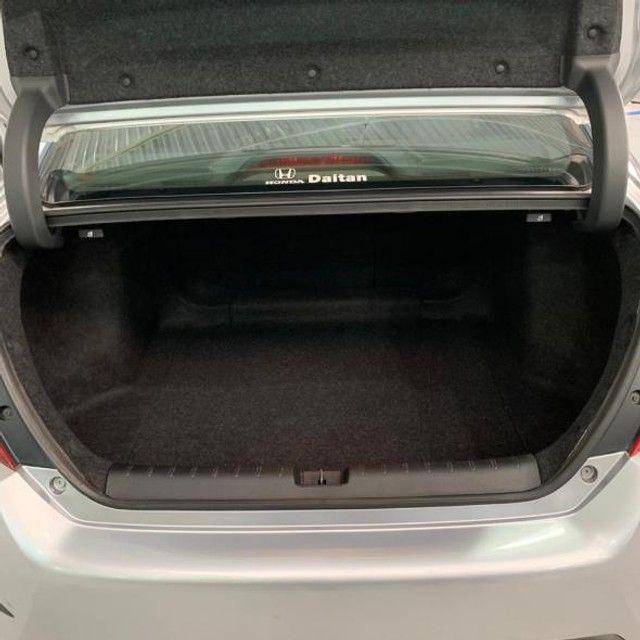 Honda Civic Sedan EXL 2.0 Flex 16V Aut.4p 2017/2017 - Foto 9