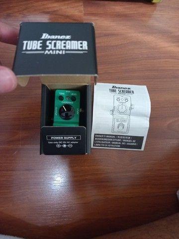 Ibanez Ts mini tube screamer - Foto 6