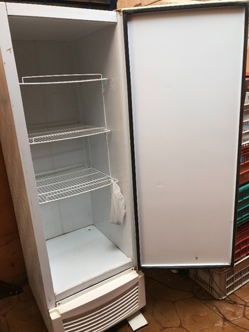 Freezer Fricon Dupla Ação - Foto 2