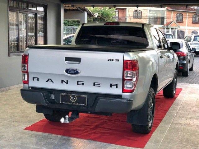 Ford Ranger XLS 2014 CD 2.5 Flex - Foto 6