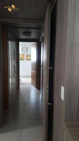 Cuiabá - Apartamento Padrão - Bosque da Saúde - Foto 14