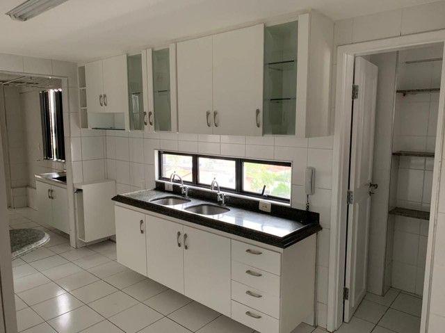 Excelente Apartamento 143 no Dionisio Torres - Foto 13