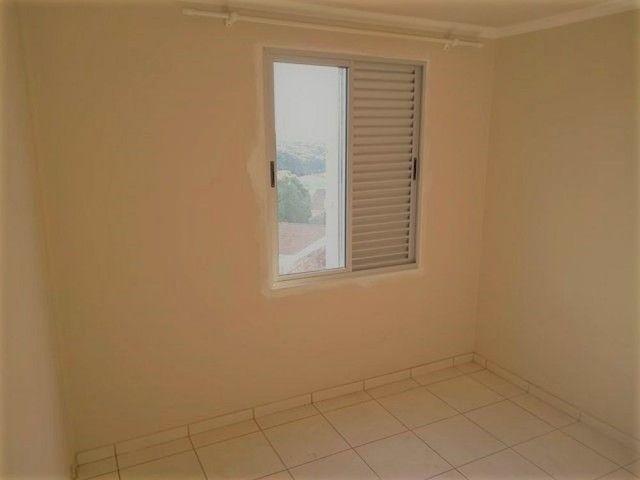 LOCAÇÃO | Apartamento, com 2 quartos em PARQUE RESIDENCIAL PATRICIA, MARINGA - Foto 9