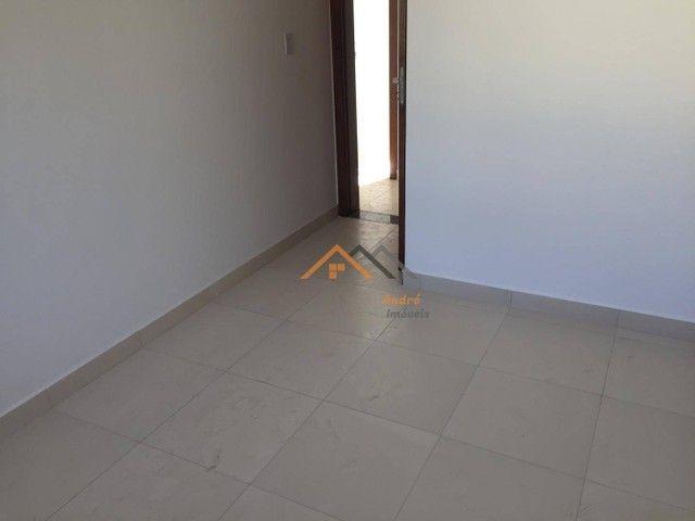 Casa com 2 quartos à venda, 55 m² por R$ 295.000 - Céu Azul - Belo Horizonte/MG - Foto 7