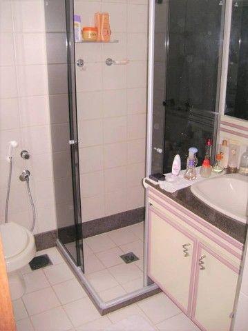 Apartamento para aluguel com 174 metros quadrados com 4 quartos em Candeal - Salvador - BA - Foto 6