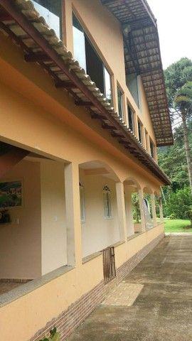 DM- Sítio Santa Teresa com Cachoeira - Foto 4
