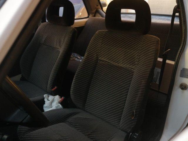 Chevrolet chevette 93 1.6L gazolina - Foto 12