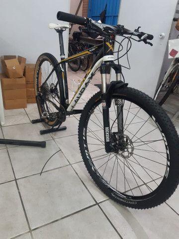 Bicicleta aro 29 Audax auge 555
