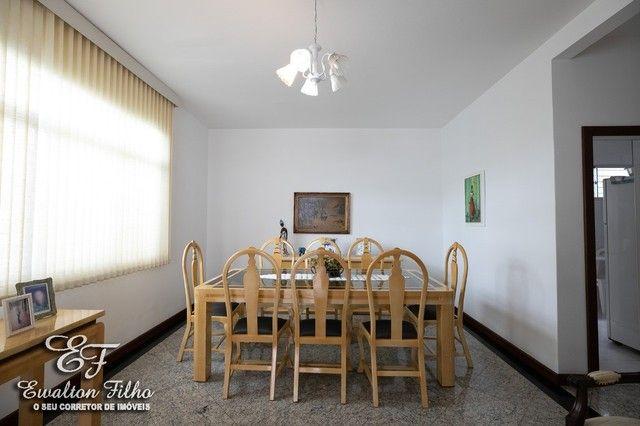 Casa Térrea Nascente Com 3 Quartos Sendo 1 Climatizado e 5 Vagas - Foto 3