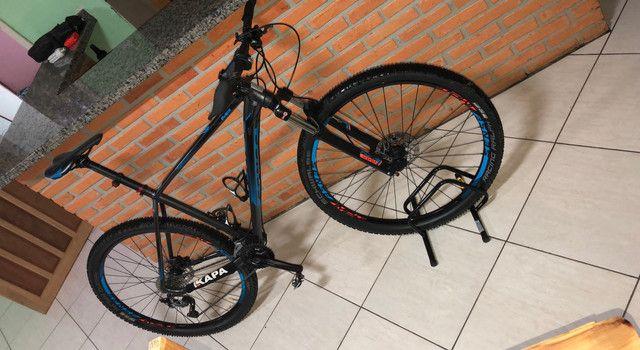 Bike sense impact pro 2019 TM - XL 21