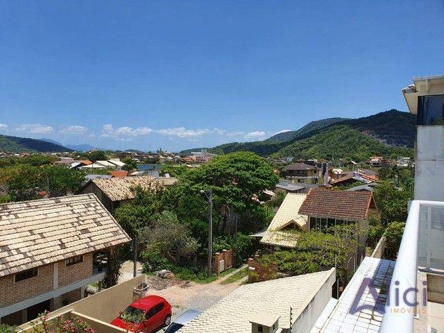 Cobertura com 2 dormitórios à venda, 120 m² por R$ 1.200.000 - Rio Tavares - Florianópolis - Foto 4
