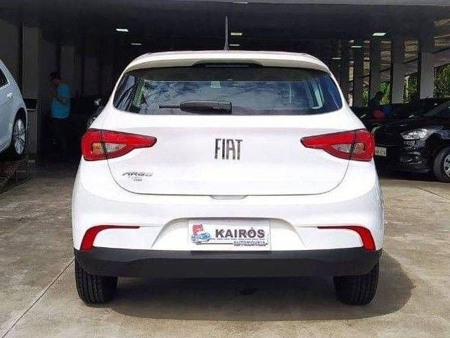FIAT ARGO 2019/2020 1.0 FIREFLY FLEX DRIVE MANUAL - Foto 5