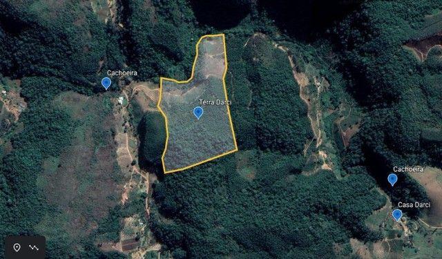 DM- Sítio/Terreno Grande em Santa Teresa 13 hectares - Foto 12