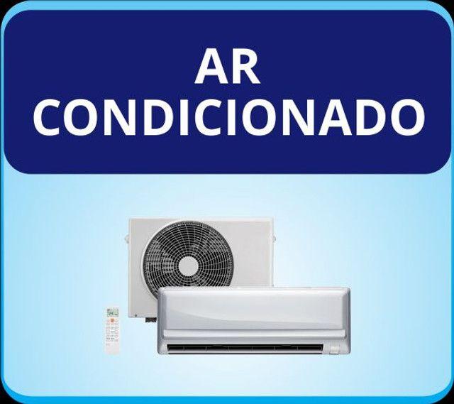 Tecnico em instalação e manutenção de ar condicionado Split