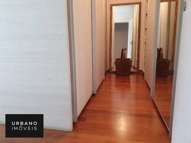 Apartamento com 4 dormitórios para alugar, 226 m² por R$ 25.000,00/mês - Vila Nova Conceiç - Foto 8