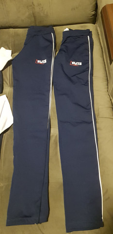 Vendo uniforme Colégio Elite - Foto 2