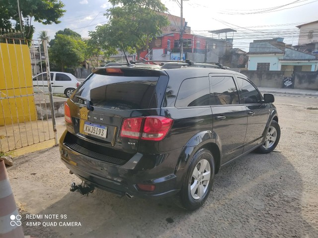 Dodge Journey 3.6 GNV 2013 R$49,500 - Foto 2
