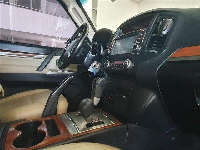 Mitsubishi pajero full 3.8 hpe 4x4 v6 24v gasolina 4p automático - Foto 11
