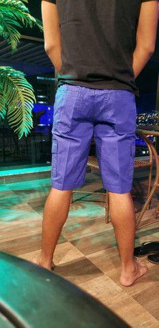Vendo Bermudas e calças  - Foto 5
