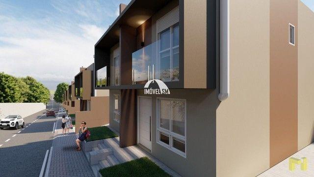 Casas em condomínio no bairro São José - Foto 12