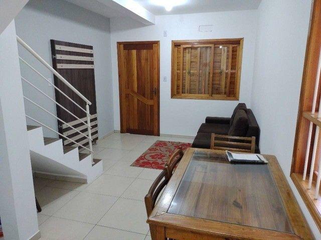 Casa mobiliada 02 dormitórios, Bairro Boa Saúde, Novo Hamburgo/RS - Foto 4