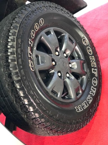 Ford Ranger XLS 2014 CD 2.5 Flex - Foto 9