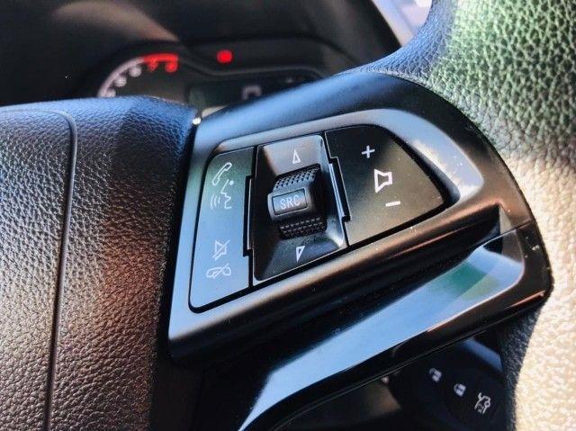 Chevrolet / Prisma 1.4 LT -2019 - 40mil KM  - 1 ano garantia  - Foto 9