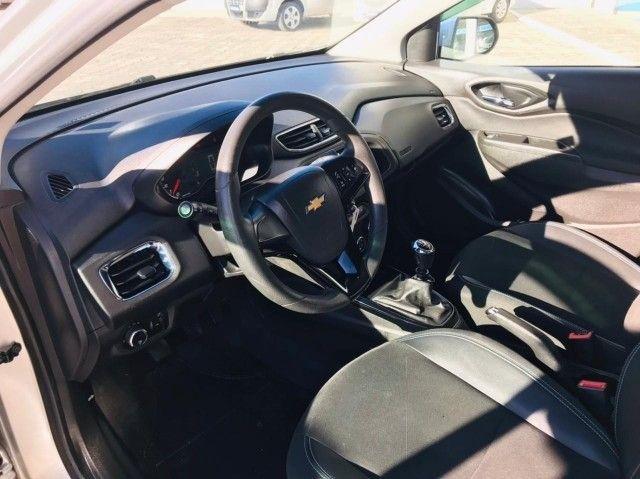 Chevrolet / Prisma 1.4 LT -2019 - 40mil KM  - 1 ano garantia  - Foto 12