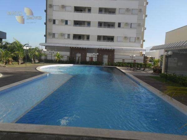 Cuiabá - Apartamento Padrão - Dom Aquino - Foto 16
